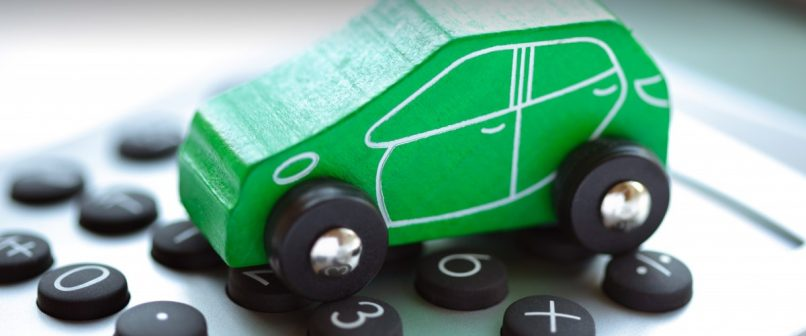 Változó gépjárműves adóterhek
